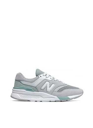 New Balance Sneakers Gri